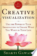 Creative Visualization