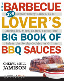 The Barbecue Lover s Big Book of BBQ Sauces