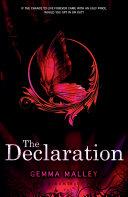 The Declaration Pdf/ePub eBook