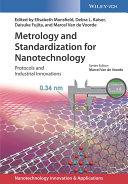 Metrology and Standardization for Nanotechnology