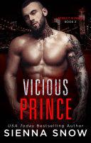 Vicious Prince Pdf/ePub eBook