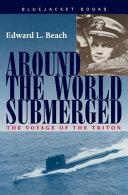 Around the World Submerged Book