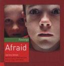 Afraid ebook