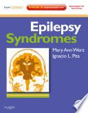 Epilepsy Syndromes E Book