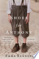 Shoes for Anthony