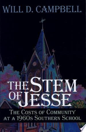 Download The Stem of Jesse Free Books - Dlebooks.net