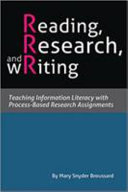 Reading  Research  and Writing