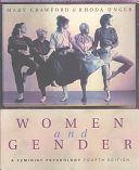 Women and Gender Book PDF