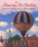Pdf The Amazing Air Balloon