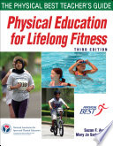 Physical Education for Lifelong Fitness Book