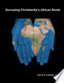 Surveying Christianity S African Roots Paperback  Book