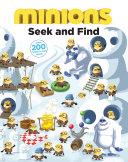 Minions: Seek and Find Pdf