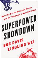Pdf Superpower Showdown