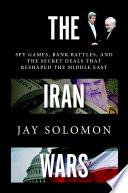 The Iran Wars Book