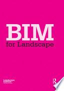 BIM for Landscape