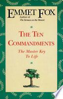 The Ten Commandments Book