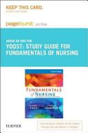 Fundamentals of Nursing Pageburst E book on Kno