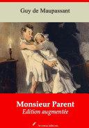 Pdf Monsieur Parent Telecharger