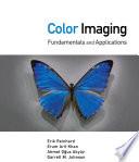Color Imaging Book