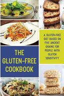 The Gluten Free Cookbook