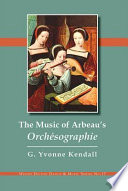 The Music of Arbeau's Orchesographie