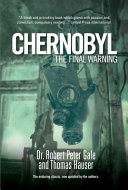 Chernobyl  the Final Warning Book