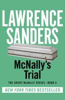 McNally's Trial Pdf/ePub eBook