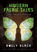 Holly Black's Modern Faerie Tales image