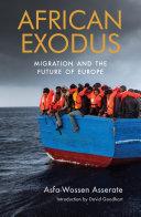 African Exodus Book