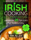 Irish Cooking Like an Adventure