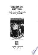 Challenged identities
