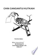 Chin Cangantui Kutkaih   Chin Writers  Handbook   Falam   Book PDF
