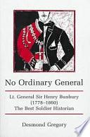 No Ordinary General Book PDF