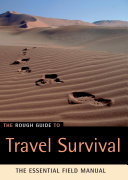 The Rough Guide to Travel Survival