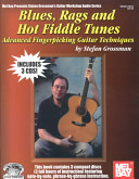 Blues, Rags and Hot Fiddle Tunes