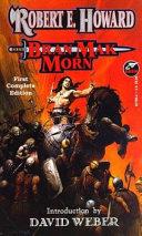 Read Online Bran Mak Morn For Free