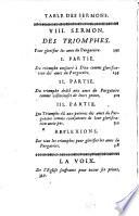 Octave des morts  ou la Penitence des ames du Purgatoire    par le R  P  I  Des Holias