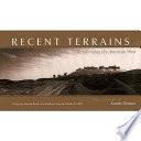Recent Terrains