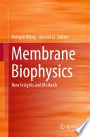 Membrane Biophysics Book
