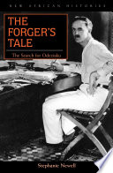 The Forger   s Tale