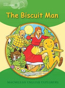 Books - Explorers A: Biscuit Man | ISBN 9781405059893
