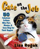Cats on the Job Pdf/ePub eBook