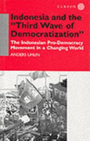 Indonesia and the  third Wave of Democratization