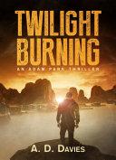 Twilight Burning Pdf/ePub eBook