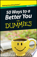List of Dummies You E-book