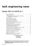 Tech Engineering News