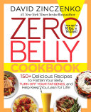 Zero Belly Cookbook