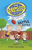 The Selwood Boys Book 1 (w/t)