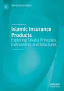 Islamic Insurance Products