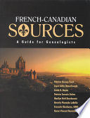 French Canadian Sources